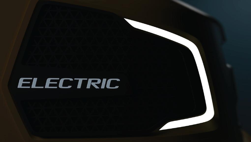 Volvo CE siirtyy pienissä koneissa sähköön vuonna 2020